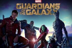 Guardianes de la galaxia: Lanzan segundo espectacular trailer - VIDEO