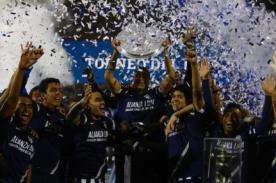 Copa Inca 2014: Alianza Lima sigue siendo tendencia en Twitter
