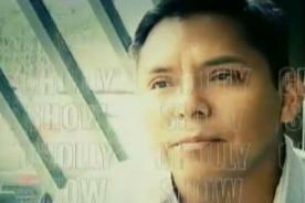 Edwin Sierra afirma que Milena Zárate le fue infiel con primo-  [Video]