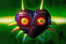 The Legend of Zelda: Cuando la ocarina del tiempo salió de mi control