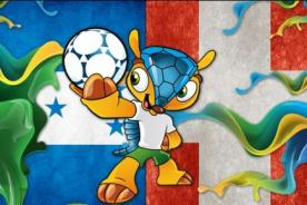 Honduras vs. Suiza ATV En Vivo – Mundial Brasil 2014 (Hora Peruana)