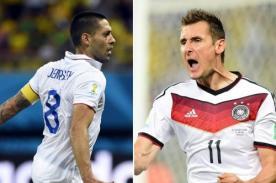 Minuto a minuto Alemania vs Estados Unidos (1-0) – Mundial Brasil 2014 – ATV En Vivo