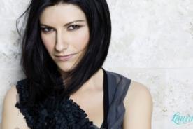 Laura Pausini aclara sobre el incidente en la Feria del Hogar