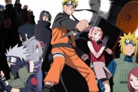 ¡Sigue aquí el manga Naruto 699! [Traducido al español]