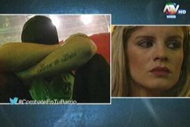 ¿Alejandra Baigorria y Mario Hart le pondrán fin a su relación?