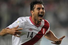 Claudio Pizarro: Entérate que dijo sobre la selección peruana
