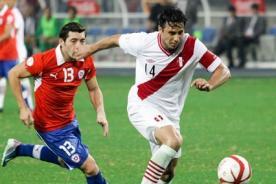 América Televisión en vivo: Perú vs Chile - Copa América 2015