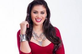 Georgette Cárdenas cuenta lamentable experiencia en ATV