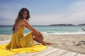 ¡Stephanie Cayo MUESTRA toda su belleza con tremendo VIDEAZO!