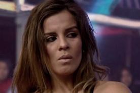Combate: ¡Alejandra Baigorria denuncia lo peor de Mario Hart! - FOTO