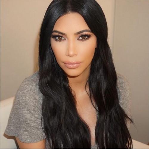 ¡Así celebró Kim Kardashian su segundo baby shower! [FOTOS]