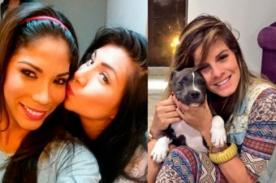 ¿Diana Sánchez y Karen Dejo tienen 'algo' en contra de Alejandra Baigorria?