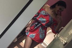 Instagram: ¡Stephanie Valenzuela se destapó en sensual bikini en Panamá! - FOTOS