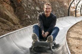 Facebook: ¿Qué dice Mark Zuckerberg de los videojuegos?