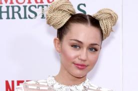Instagram: ¿Miley Cyrus publicó foto sin censura en red social?