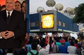 ¡SE CANSARON! ¿Por qué América Televisión es insultado sin piedad? - FOTOS