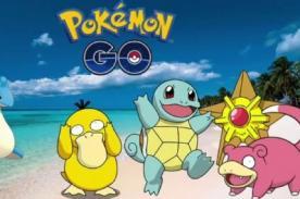 ¡Pokémon Go lanza la mejor noticia para los amantes del juego!