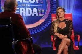 No vas a creer el rating que hizo Alejandra Baigorria en EVDLV