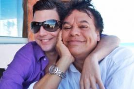 Joven novio de Juan Gabriel conmueve al mundo con sentido mensaje - VIDEO