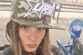 Combate: ¿Alejandra Baigorria pide volver con este mensaje en Twitter?