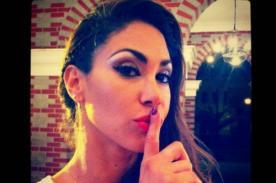 ¿Melissa Loza se va a casar con este amigo de Paolo Guerrero? - FOTO