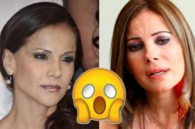 ¿Karina Calmet le declara la guerra a Mónica Sanchez en programa el 'DILEMA'? - VIDEO