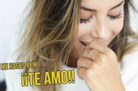 Alondra García Miró grita su amor por el amor de su vida y no es Christian Meier