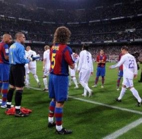 Video del Barcelona vs Real Madrid (3-2)  – Supercopa de España 2011