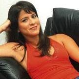 Karina Jordán: Segundo Cernadas y yo seguiremos siendo amigos