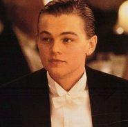Leonardo DiCaprio encantado con Titanic 3D