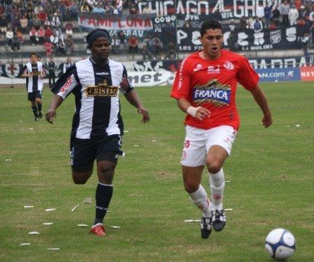 Juan Aurich: Pedro Ascoy es elegido como el mejor jugador de la Copa Libertadores