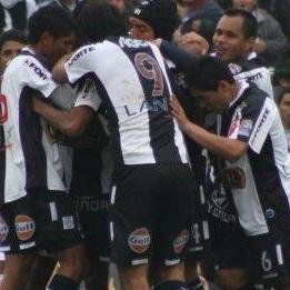 Alianza Lima sale a golear al Total Chalaco