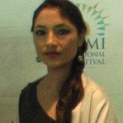 Magaly Solier presenta Amador en el Festival de Cine de Miami