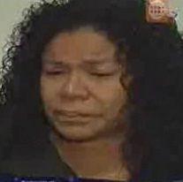 Eva Ayllón, entre lágrimas, vuelve a pedir disculpas