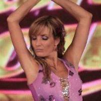 Marisol Aguirre sigue en la competencia de El Gran Show