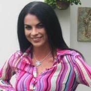 Fiorella Rodríguez cerca de conducir bloque de espectáculos de América Televisión