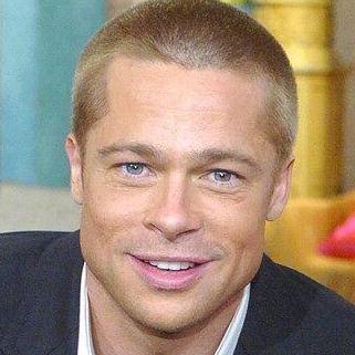 Brad Pitt en conversaciones para interpretar a John Lennon