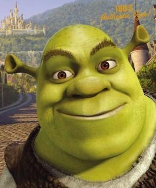 Shrek ya tiene su estrella en el Paseo de la Fama de Hollywood
