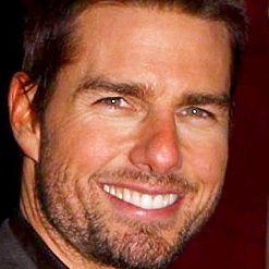 Tom Cruise actuaría en nueva película One Shot