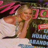 Laura Huarcayo niega padecer cáncer
