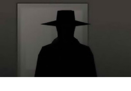 ¿Conoces al Hombre del Sombrero? Ahora sí no vas a dormir nada esta noche