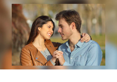Las mujeres detectan una infidelidad con mirar la cara de un hombre, asegura estudio