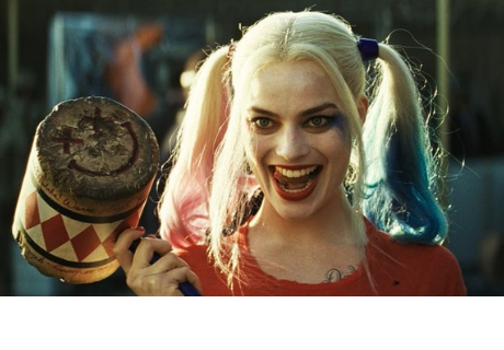 Margot Robbie confirma la película en solitario de Harley Quinn
