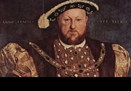 Antiguo Rey de Inglaterra gastó los impuestos de un año en celebrar la navidad