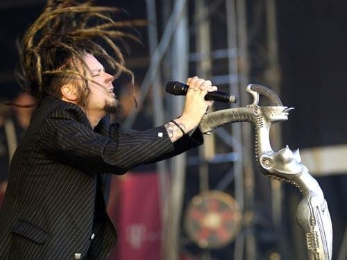 Korn en Lima: Banda estremeció a sus fanáticos con concierto