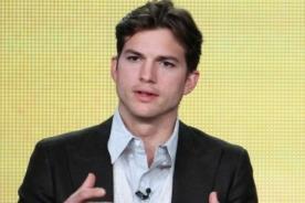 Ashton Kutcher señala que ahora es más cuidadoso en Twitter