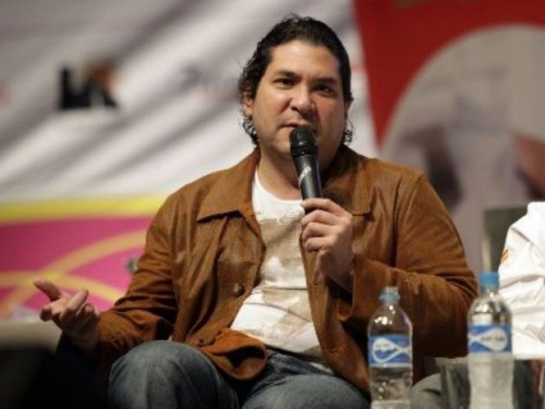 Gastón Acurio: Dejen de insultar a Iván Thays