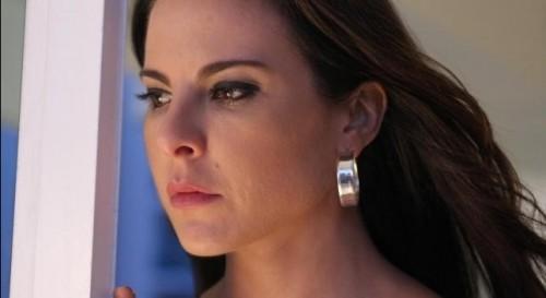 La Reina del Sur actuó en cinta sobre asesinato de candidato político