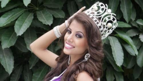 Publican audio de las declaraciones de Miss Perú Universo sobre homosexualidad