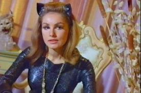 La primera Catwoman sobre The Dark Knight Rises: El disfraz actúa por ellos